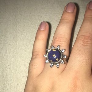 American Eagle Star Ring size 7/8
